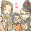 I-chan: Bayonetta// Smile~!