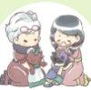 I-chan: Bayonetta//Playtime~!