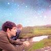 wiccaqueen: Merlin - B/C Stargazing