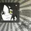 Evil in Your Eyes (Sasuke)