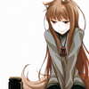 Spice and Wolf - Holo (envious)