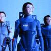 Mass Effect - OT3