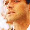 a timelord victorious.: CASTIEL; ...i don't think so.