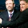 Agent 27: TV--Hugh & Craig
