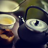 A - Tea