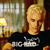 Spike: Big Bad/Boy