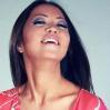 Dinara Esenkanovna: me 7 laughing