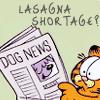 Lasanga Shortage