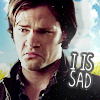 Tiptoe39: sad sam
