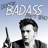 Diane: dr badass