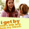 BtVS friends