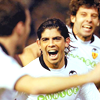 valencia - ever - is excited