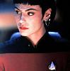 chesari: Ensign Ro