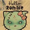 zombinafukpantz: Hello Zombie