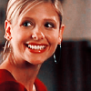 Chantelle: btvs: buffy smile
