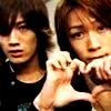 akanishi jin + kamenashi kazuya (4)