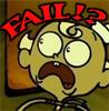 tobekiyoshi: FAIL!?