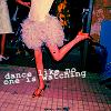 Radioactive Girl: dance