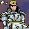 Riff Benighted Hero Captain Earnest