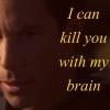 calcitrix: tesla kill brain