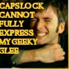 dw - ten - geeky glee