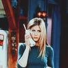 Yevgeniya: Friends : Rachel