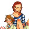 Al Mimi cute couple icon