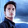 SamuelJames: Torchwood-Jack Harkness