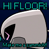 gir meets the floor