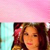 Gaby: pink and kaylee
