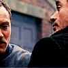 Invalid Username: [Sherlock] Holmes/Watson | jail
