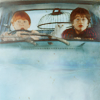 HP ☂ Flying Ford Anglia