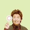 SMAP ☂ Kimura approves