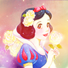 {snow white} beautiful dreamer