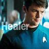 Sky: [star trek aos] bones healer