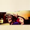Leigh: skins // naomi/emily // moped laugh