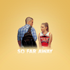 just a girl: glee. puck.quinn » now the record's