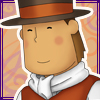 minako017: Layton: pleased/happy