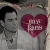 Michael Weatherly Fan(atics)
