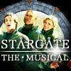 Samantha: Stargate - SG-1 musical