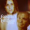 "Tiva ""Couldn't live without you"""