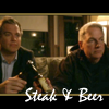 NCIS - Steak and Beer