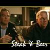 NCIS - Steak and Beer