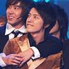donghae/yunho ][ ufo? where!?