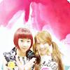キキ。: 【CL + Minzy】☞ please don't go