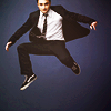 Dan: Flying