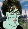potter squidward