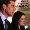 SSA McGeek: Hotch and Prentiss.....giggly and spiffy