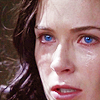 Kahlan - angry tears