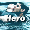 brigid_tanner: Dean-hero-dead in the water